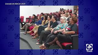 Boletim Conselhos na TV - Promotoras Legais Populares (Abril 2020)
