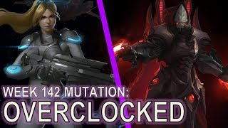 Starcraft II: Overclocked [Stayin Alive]