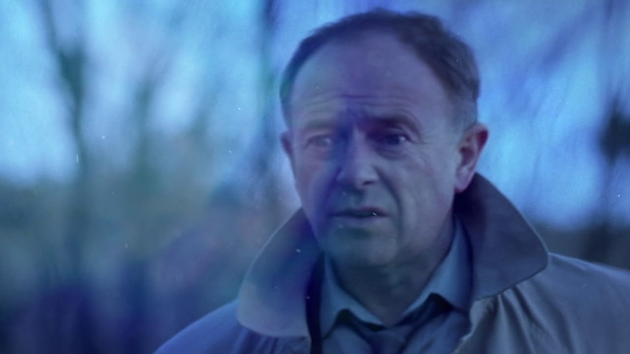 Alibi starring Michael Kitchen Trailer - YouTube