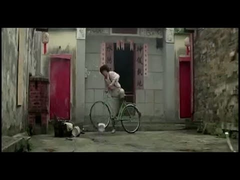 Jackie Chan Best Fight With Cycle Stunts Project A Movie ...