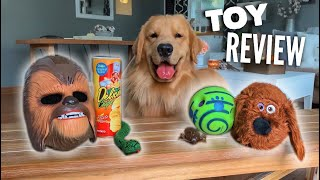 my-dog-reviews-toys