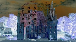 Château Perché 2018 ✱ VJing and Mapping  ✱ JUNGLE MIRAGE