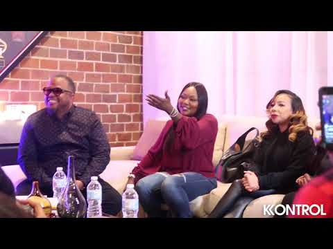 , [VIDEO] XSCAPE DISCUSS NEW MUSIC, BIOPIC CAST, & RUINING A LEGACY COMMENT