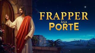 Film chrétien « Frapper à la porte » Bande annonce VF 2018 | Le Seigneur Jésus Christ est venu
