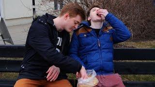 Przysmak Gracza (ft. Martin Stankiewicz) [Walenie]