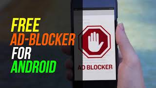 5 Best Free ad Blocker Apps for Android of 2021 ✅ screenshot 4