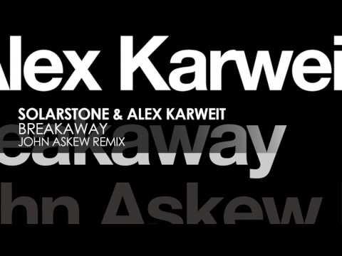 Solarstone & Alex Karweit - Breakaway (John Askew Remix) [Pure Trance Recordings]