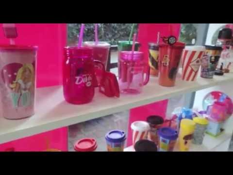 A loja K & K – Presentes Criativos é no Shopping Popular from YouTube · Duration:  2 minutes 56 seconds