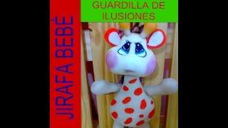 baby giraffe / jirafa bebé subtitle....237