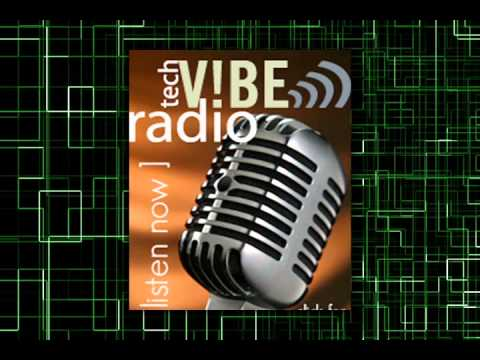 zoetifex Studios - TechVibe Radio - July 5, 2014
