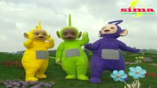 Teletubbies - Teletubbies 08B