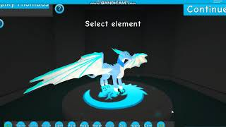 Void Element! [Dragons' Life] - Roblox