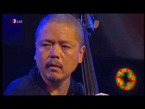 Kenny Barron Trio - jazz baltica 2006 fragm.