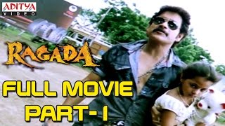 Ragada Hindi Movie Part 1/12 - Nagarjuna, Anushka
