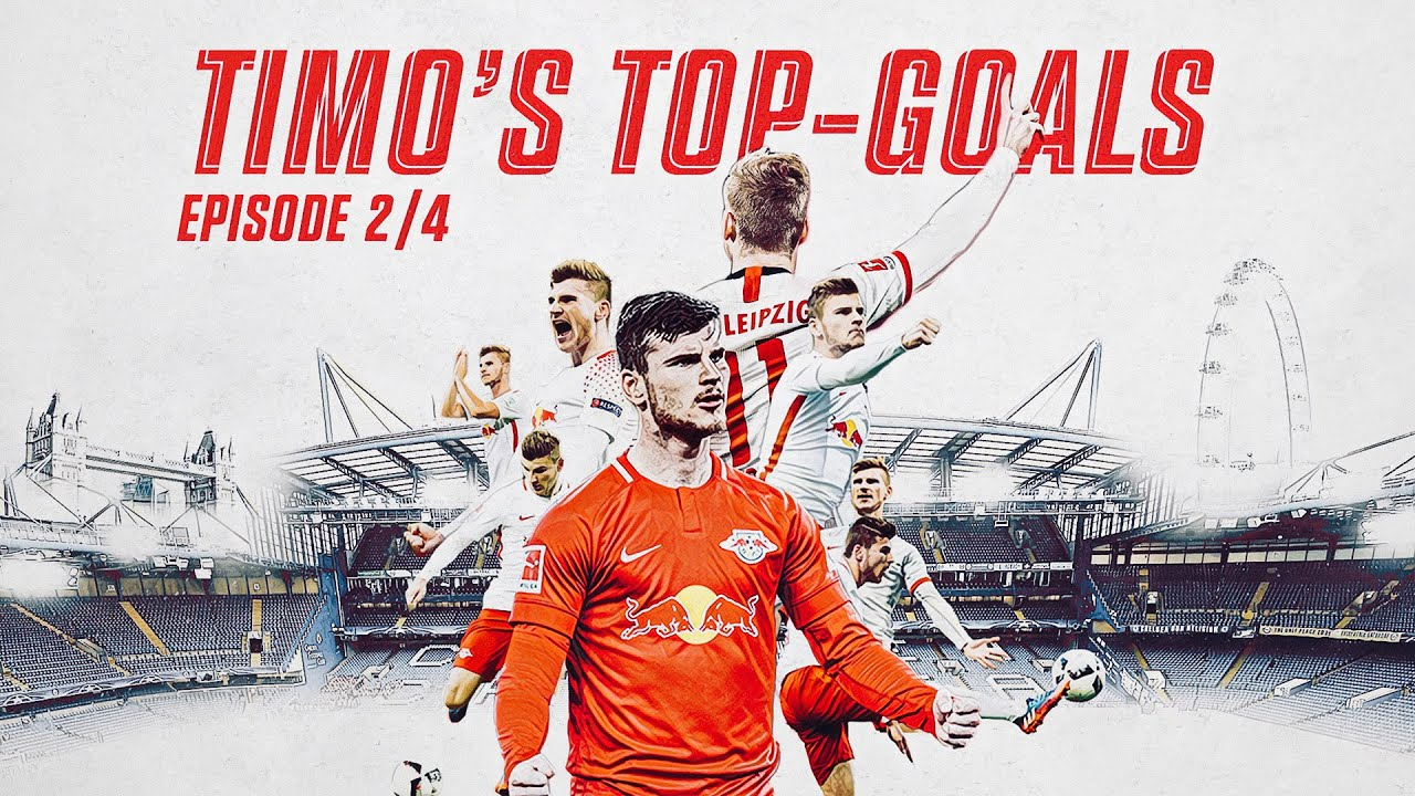 Timo Werner Tore