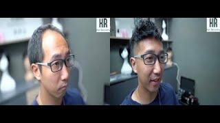 【Hair Recovery復原法】香港假髮專門店 - 復原頭髮有辦法 !