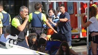 Van Driver Killed 13 in Barcelona Terror Attack thumbnail