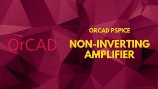 Non-Inverting Operational Ampl…