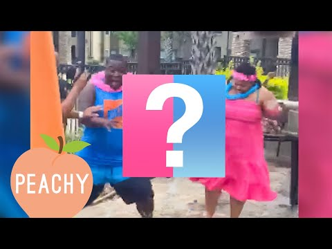 100 Surprise Gender Reveals That Will Make You Want To Scream!