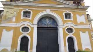 Новоспасский монастырь в Москве(Описание., 2015-07-08T18:05:43.000Z)