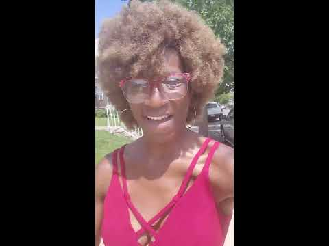 Confessions of an Older Black Woman  ?