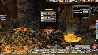 DDO - Gianthold Tor - Epic Hard - Paladin Life