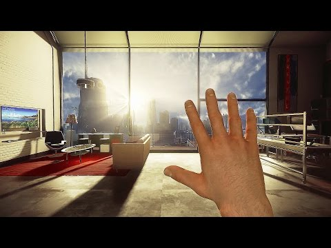 PREY Gameplay (PS4 / Xbox One) 2017