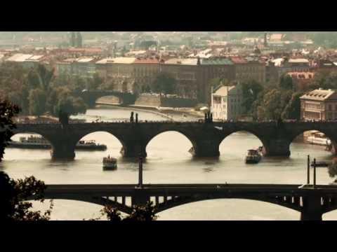 Prague © Prague City Tourism 2014
