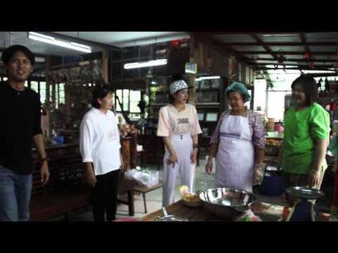 Food Diary by CP : จียอนพากินหาของฝากลพบุรี