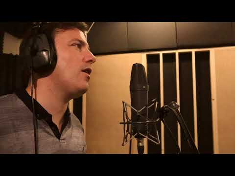 Colin Fahy - I Useta Love Her - Cover (The Saw Doctors)