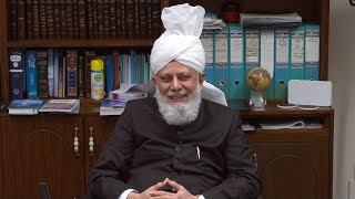 This Week With Huzoor - 21 August 2020