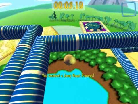 10 Seconds or Less (Marble Blast)