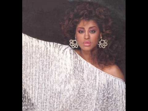 Phyllis Hyman - Just Me And You