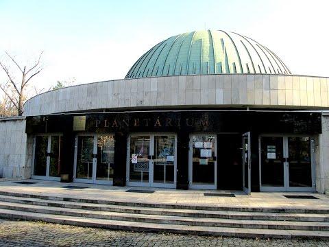 Planetarium, Budapest – Kilátó Clubhouse, Soteria Foundation