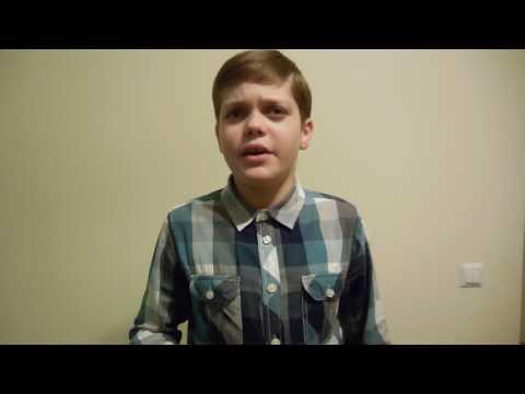 Кожухов Николай, 11 лет, Финляндия, М.Зощенко, «Самое главное»