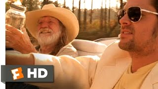 The Dukes of Hazzard (9/10) Movie CLIP - Fire in the Hole (2005) HD