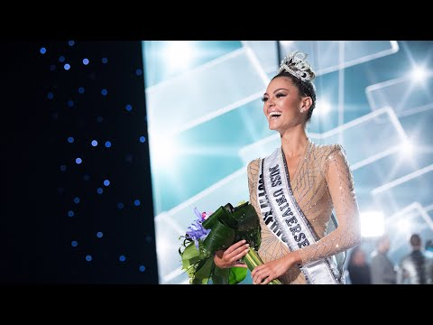 (HD) Miss Universe 2017 - Demi-Leigh Nel-Peters | South Africa - Full Performance