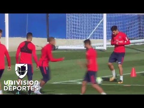 """""""Para los rivales ahora somos un enemigo deportivo"""": Unai Emery sobre el PSG"""