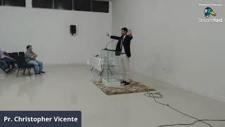Exposição Bíblica em Mateus 7.28-29 - Pr. Christopher Vicente