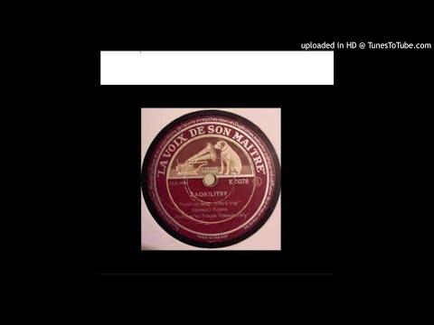BAOKILITSY---JUSTIN RAJORO---1942