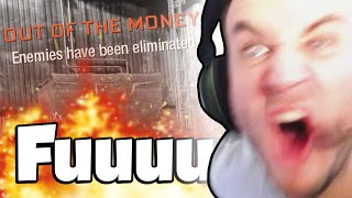 WAGER MATCH RAGE! (Call of Duty: Black Ops 1 Wager Matches)