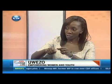 Sunrise Live Interview: Empowering Women and Youth
