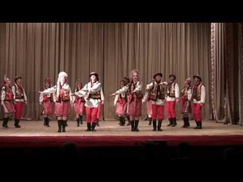 Ukrainian dance 137