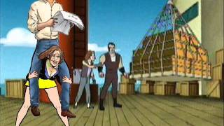 Repeat youtube video a111 Slideshow comics, Warf African Whores part2.wmv