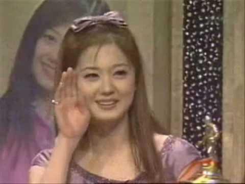 Jang Nara  Sweet Dream