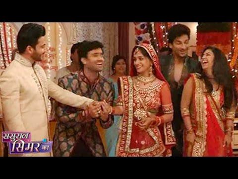 Sasural Simar Ka 7th November 2014 Full Episode   Prem & Simar's MARRIAGE & SANGEET