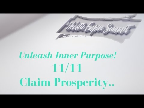11/11 Holistic Empire II: Tepsii, About Me to Pay Me...