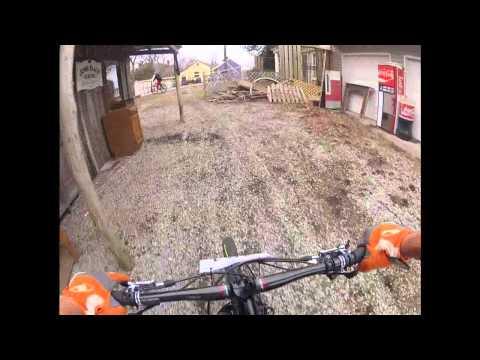 LaGrange KY Urban Short Track