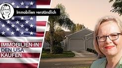 Wie kauft man ein Haus in USA. Schritt für Schritt erklärt (Teil 1 von 2)