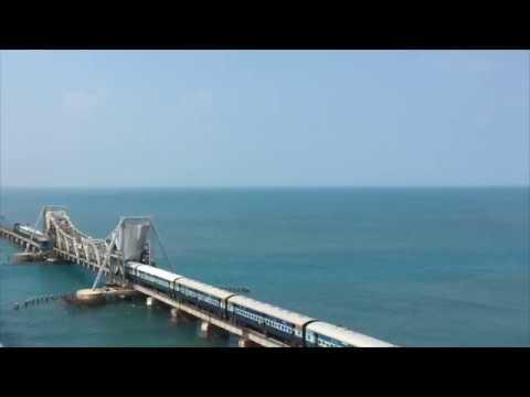 Trip To Rameshwaram Kanyakumari